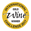 2017 - International Wine Challenge - Or
