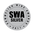 2017 - Sommelier Wine Awards - Argent