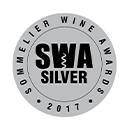 2017 - Sommelier Wine Awards - Argent