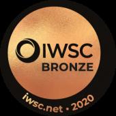 2020 - International W & S Competition - Bronze