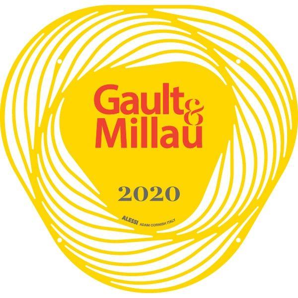 2020 - 15/20 Guide Gault et Millau